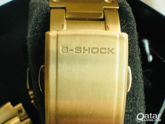 CASIO G-Shock GMW B 5000