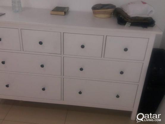 IKea Furniture's and Split AC's