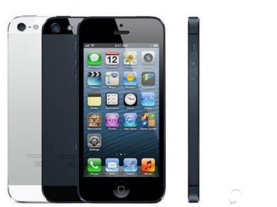 iPhone 5,16 gb new