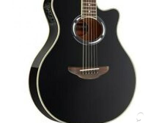 I want to sell my Yamaha Apx 500 BL Guitar