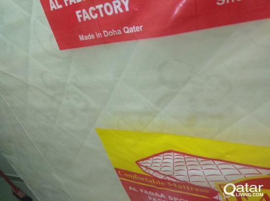 New mattress 170*180 cm