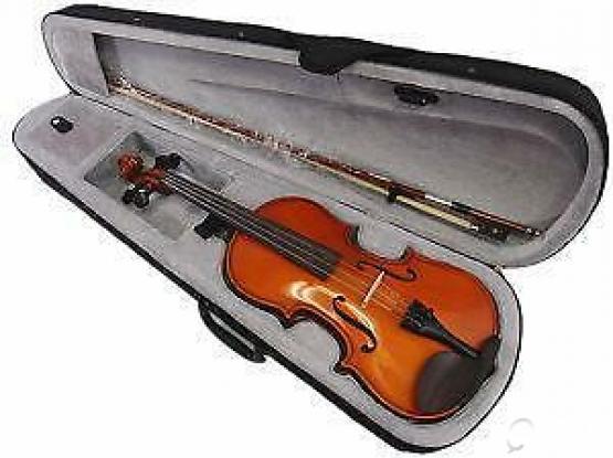 Violin Case Box