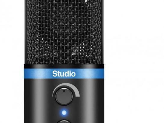 IK multimedia Studio Mic