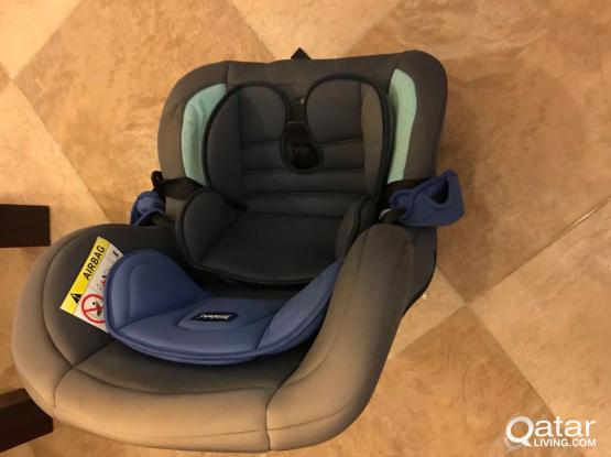 baby car seat in very good condition on sale