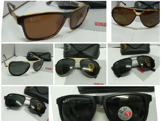 Ray ban sunglasses class AAA big offer now