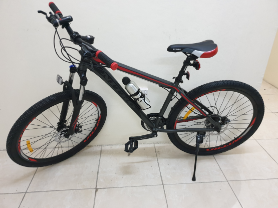 Brand new Nitro Mountain Bike