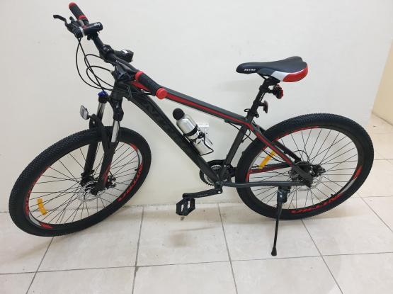 Brand new Nitro Mountain Bike