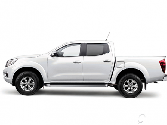 nissan double cabin pick up for rent2014 74747598