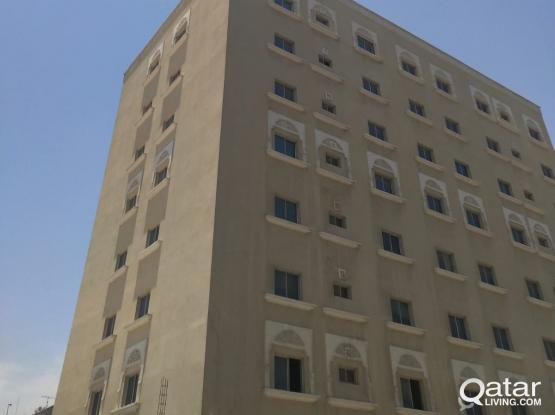 APPARTMENT FOR RENT AT  NAJMA BEHIND ALMEERA ONE MONTH FREE