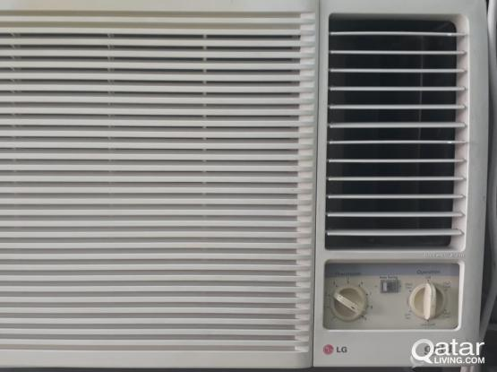 For sell window or splite AC good condition call —31636419.