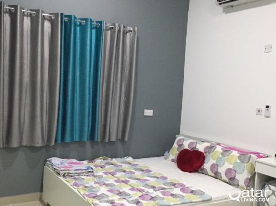 Fully Furnished Excellent Apartment-No Commission Near Wholesale Market/Haloul R/A