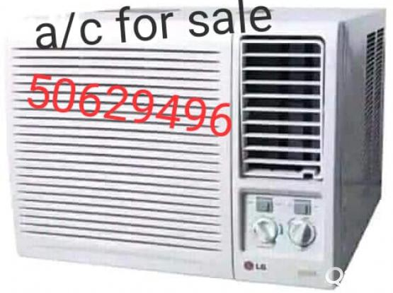 AC for sale and (repair). please call 50629496