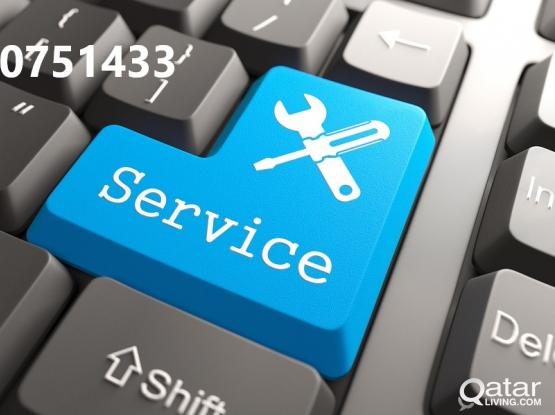 All IT Services at Your Door Step
