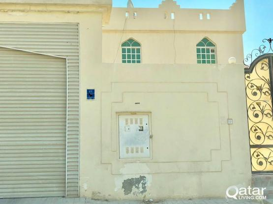 One studio available at BINOMRAN for family