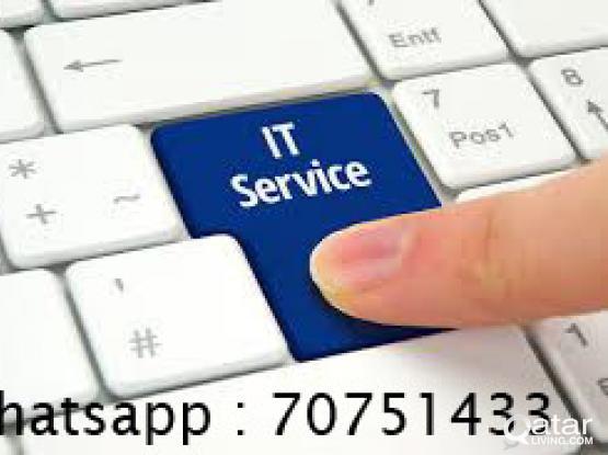 Computer, Smartphone Services at Your Door Step