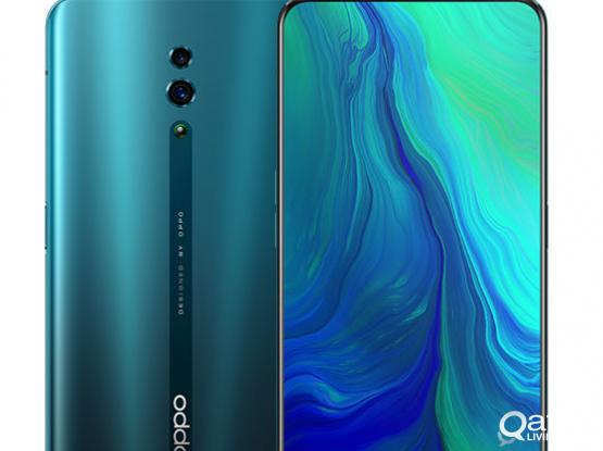 Oppo Reno 256GB Like New with warranty
