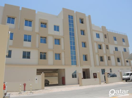3 BHK Brand New Apartment in Wakrah