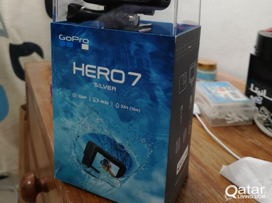 Action Camera (HERO 7) For Sale
