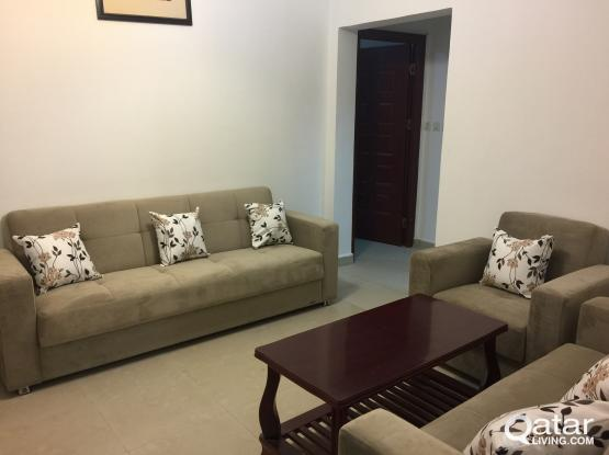 1 BHK  Apartment For Rent In Ghraffa