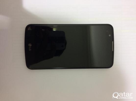 LG K10 Smartphone