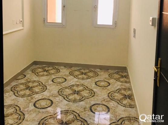 small studio for rent in abu hamour