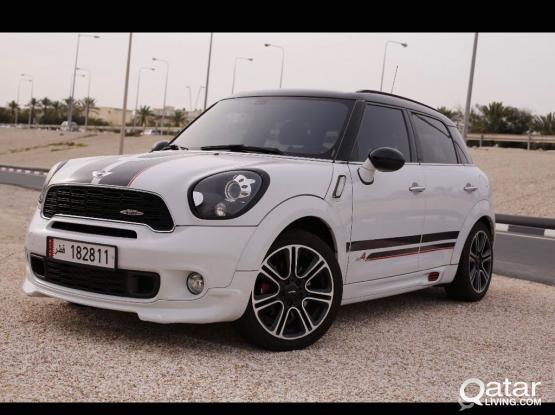 New And Used Mini Cooper For Sale Qatar Living Cars