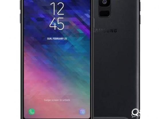 SAMSUNG Galaxy A6 - Brand New Mobile for Sale purchased on 06.06.19