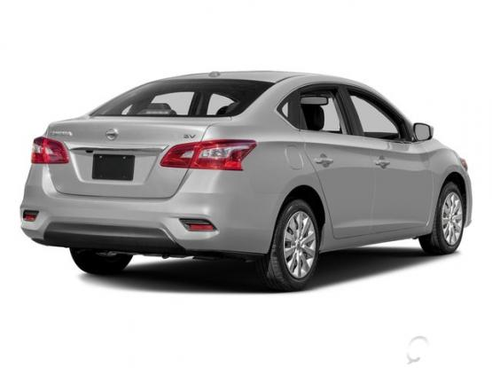 nissan sentra 1.8. 2018 for rent 74747598