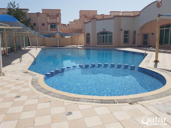 Villa 3 bedrooms in Wakra - NO COMMISSION