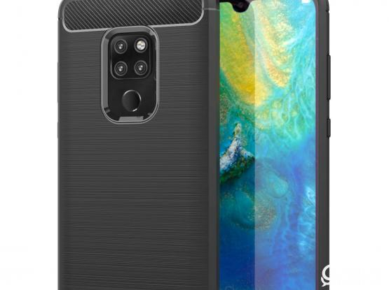HUAWEI  Mate 20  Protector GLASS & case