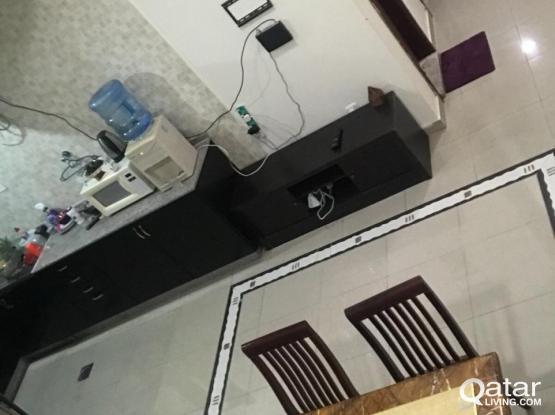 Fully Furnished Room For Decent Executive Bachelor in Al Saad