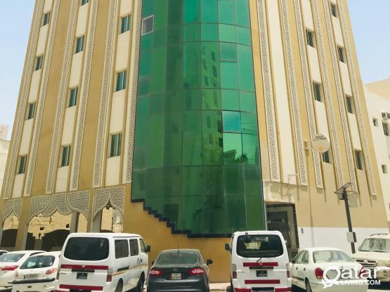 FULLY FURNISHED SPACIOUS APARTMENTS AVAILABLE FOR FAMILY IN  BACK SIDE HOME CENTER NEAR JAIDHA