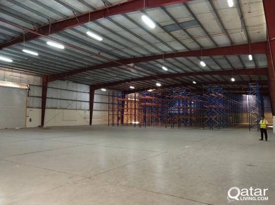 Warehouse for rent in Qatar | Qatar Living Properties