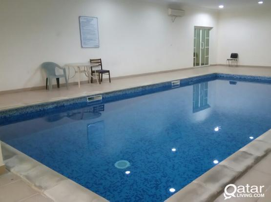 2 BHK Spacious Unfurnished Apartments Available For Reasonable Rent**NO COMMISSION** Hurry Up!