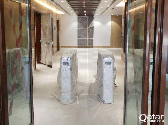 New Office Space for Rent - Bin Mahmoud