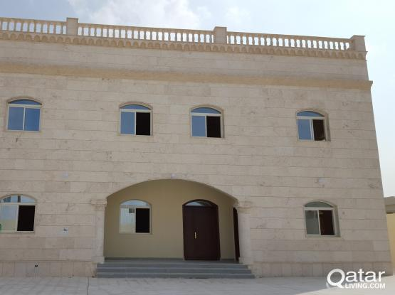 SPACIOUS STUDIO FOR FAMILY IN AIN KHALED - NO COMMISSION