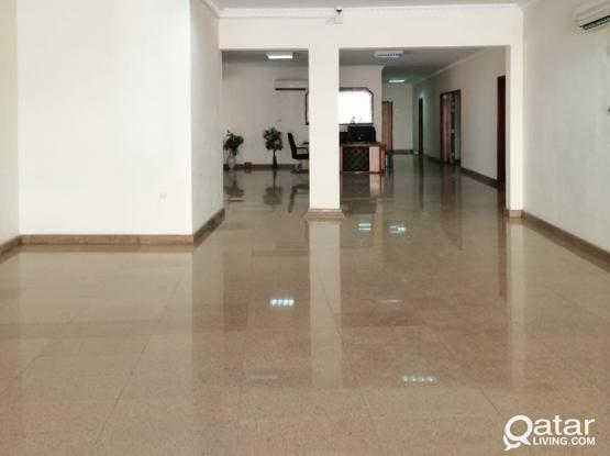 3 BHK Unfurnished Apartment for Family in Al Saad