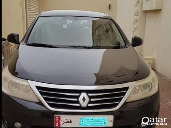 Renault Safrane 2012