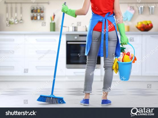 Expert Cleaners with Good Price 55311523