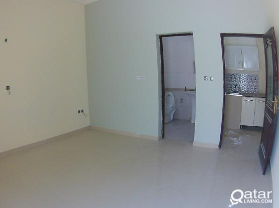Studios for family in Ain Khalid near 01 Mall
