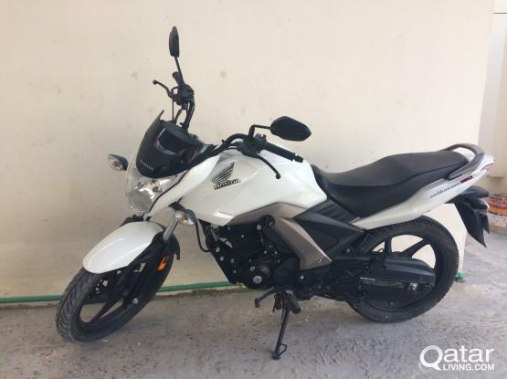 Honda Bikes CBR 2018