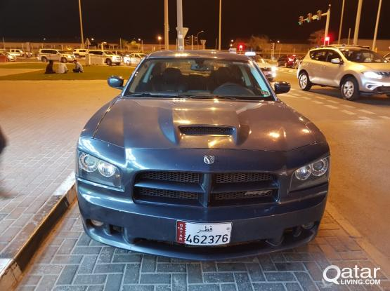 Dodge Charger SRT-8 2008