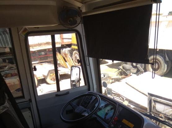 TATA Truck 2016