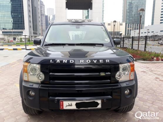 Land Rover Discovery Sport HSE 2008