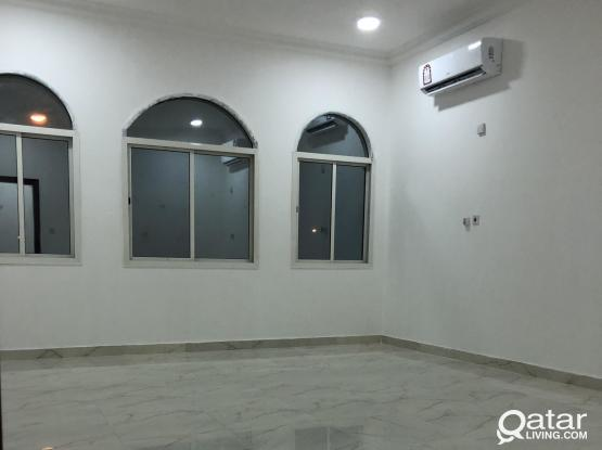 Big 1BHK near Villaggio Mall with separate entrance