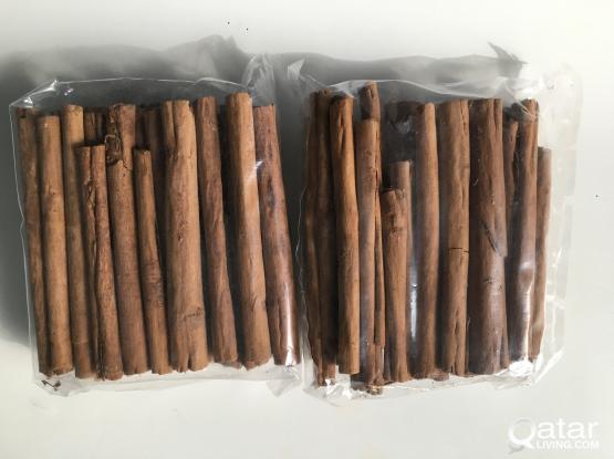 Pure Ceylon Cinnamon (Alba grade) for sale