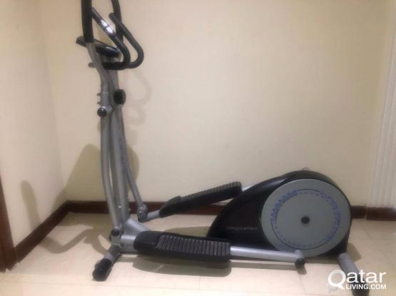 Cross Trainer - Almost Brand New