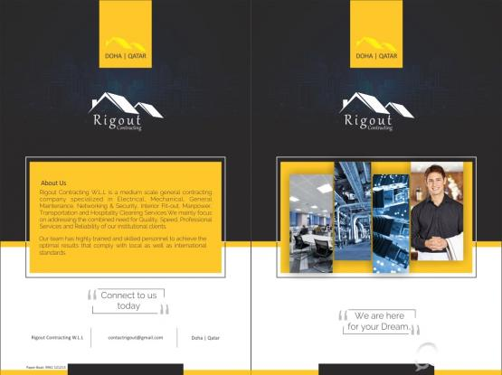 Rigout Contracting WLL