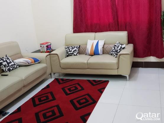 Fully Furnished Room (From 23 June 2019 to 15 Aug 2019)