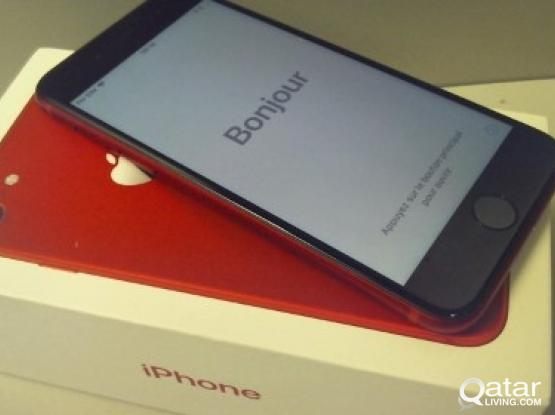 Iphone 8 red edition (swap p30/s10e)